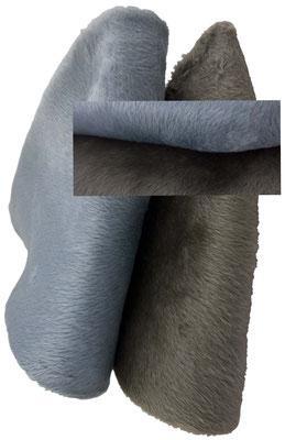 graublau_granit Melusine Stumpe, 1seitig . Vintage, frisch gereinigt (solange der Vorrat reicht)