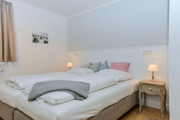 Schlafzimmer 3 - UG