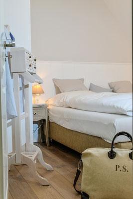 Schlafzimmer 1 - OG