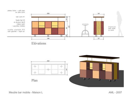 Meuble Maison L  2007