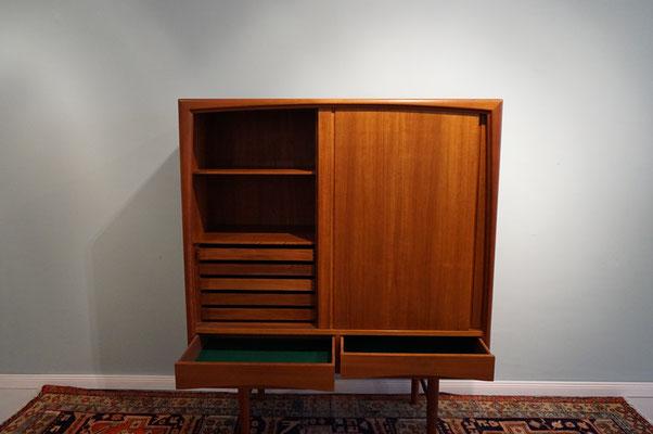 henning kjaernulf ankauf teak 60er 70er 50er the vintage store hamburg midcentury interior. Black Bedroom Furniture Sets. Home Design Ideas