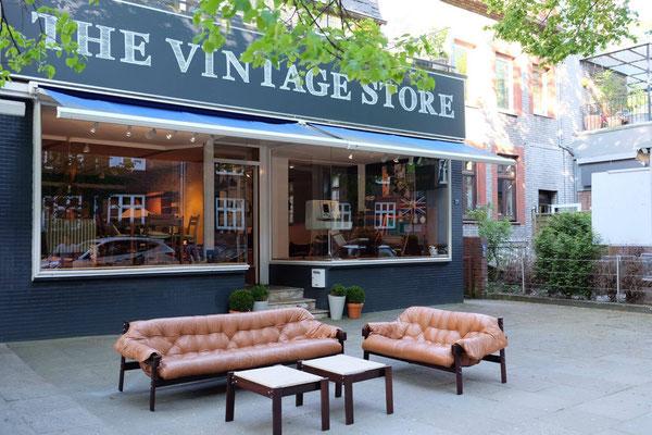 percival lafer ankauf teak 60er 70er 50er the vintage store hamburg midcentury interior design. Black Bedroom Furniture Sets. Home Design Ideas