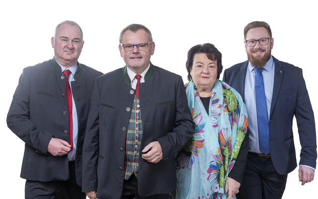 Businessportrait, Teamfoto, VP Ludweis