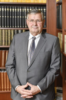 Businessportrait, Dr. Nagl