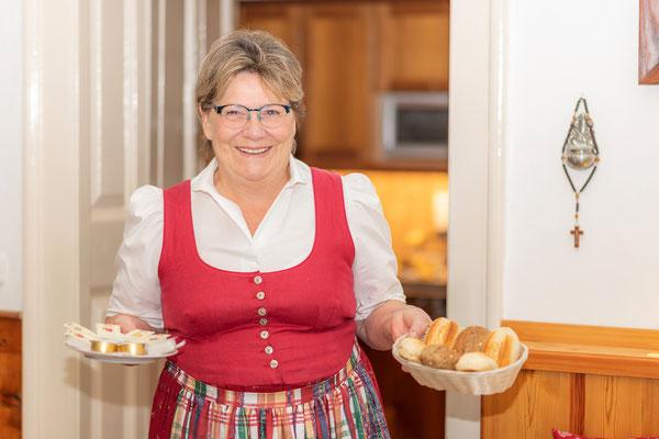 Traunschlössl, Frühstückspension, Bad Ischl, Salzkammergut