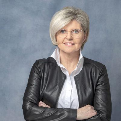 Businessportrait, Frau Bürgermeister Riedl-Weixlbraun Silvia