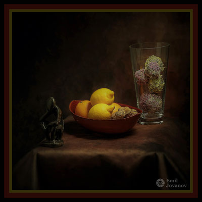 stillleben, fineart photography