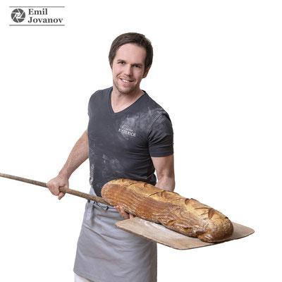 Bäcker Riederich, Jobmedien, Werbefotografie