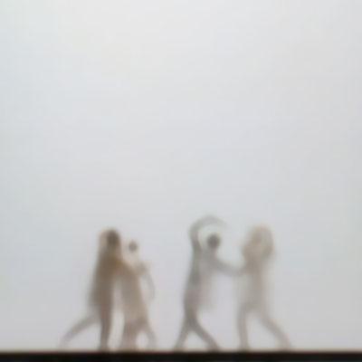 Dancing Group 2, Fotografie 2015