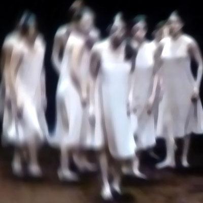 Ballett 3, Fotografie 2014