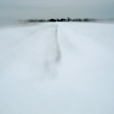 Beschleunigte Landschaft 32, Fotografie 2014