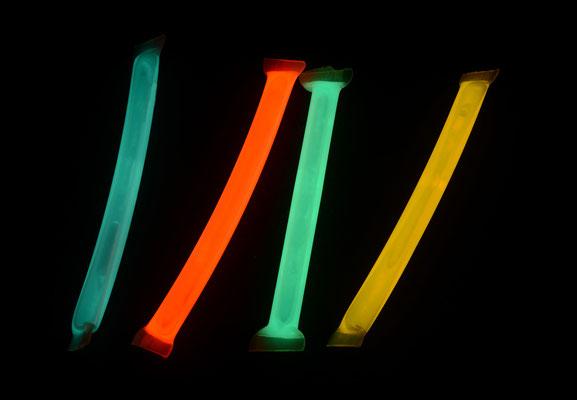 Knicklicht, Leuchtstab