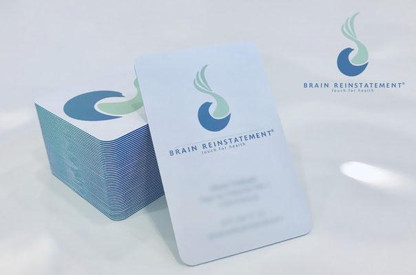 Logo Design, branding and business cards