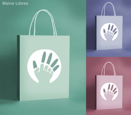 Logo Design: Voluntary association