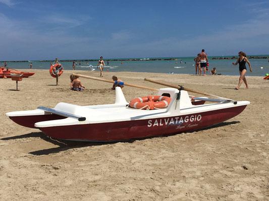 Vakantiehuis huren Casa Panoramica Italie Le Marche strand Grottammare