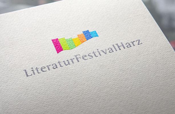 Logo Literaturfestival