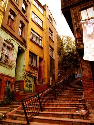 Haus Seele - Ort: Istanbul/Turkey
