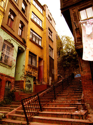 Home Spirit - Place: Istanbul/Turkey