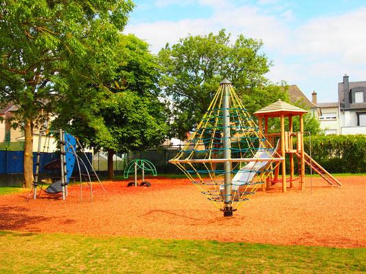 Parc Jaquinot