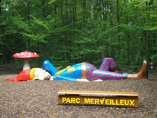 Parc Merveilleux