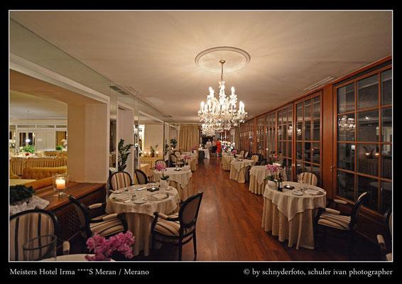Fotos / Impressionen Hotel Meister Irma in Meran Aufnahmen vom 2015