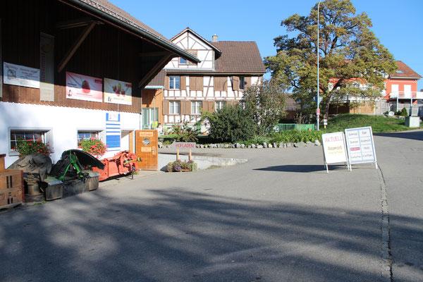 Hofladen Meier St. Margarethen