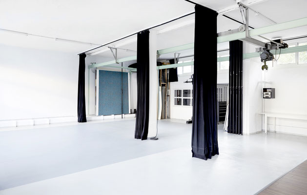 Showroom München
