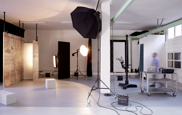 Fotomietstudio München