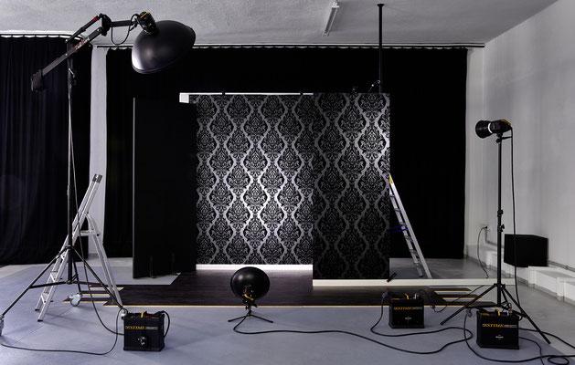 Mietstudio für Fotografen in München