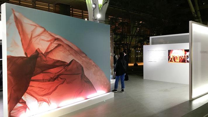 VOGUE ITALIA選りすぐりのフォトグラファーが撮影した作品が、マツダ VISION COUPE(マツダ・ビジョン・クーペ)と共演。