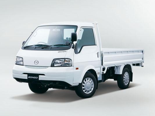 マツダ ボンゴトラック DX 2WD 5EC-AT ロングボディ