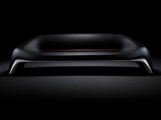 Sofa by KODO concept(ソファ・バイ・コドーコンセプト)