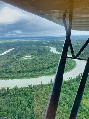 Aniak River, Alaska