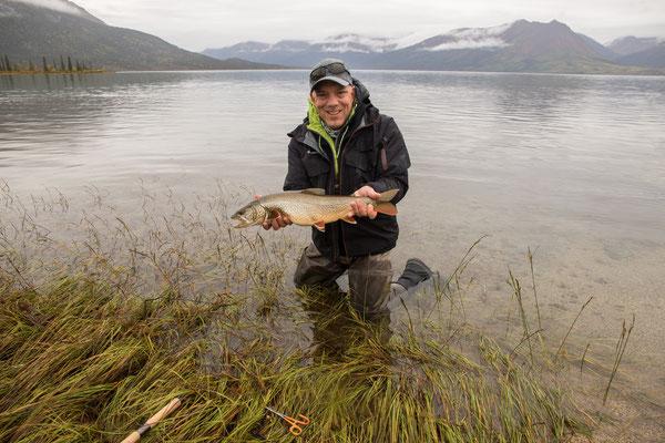Walker Lake, Alaska