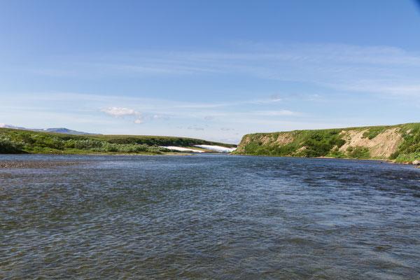Moraine Creek