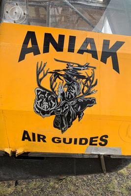 Aniak River Guides