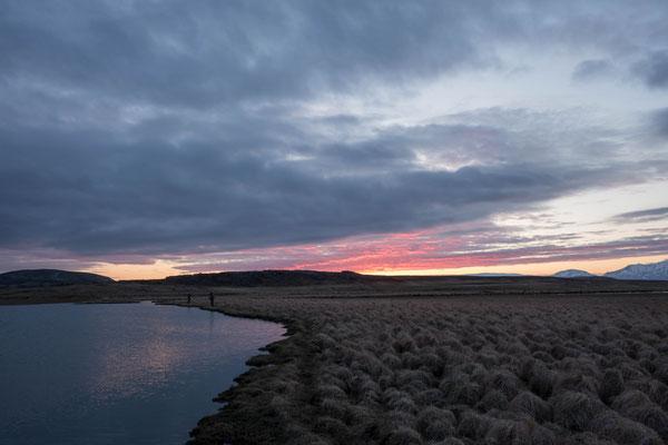 Lake Villingavatn