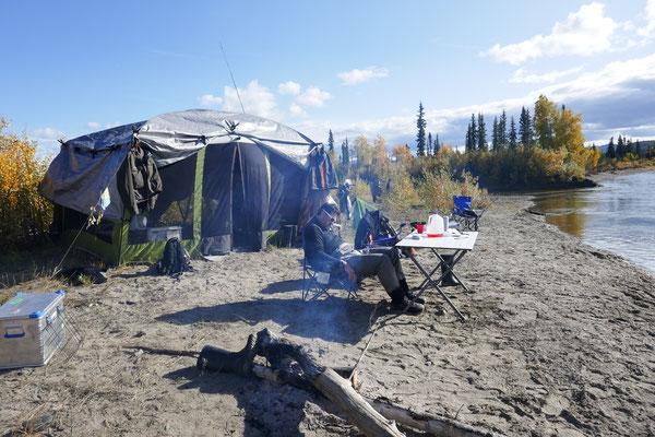 Kobuk River Alaska