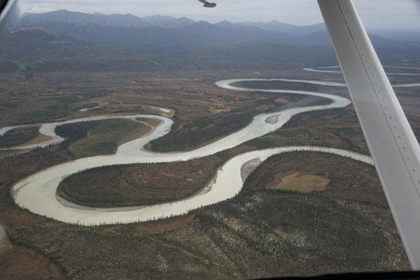 Gates of the Arcitc National Park