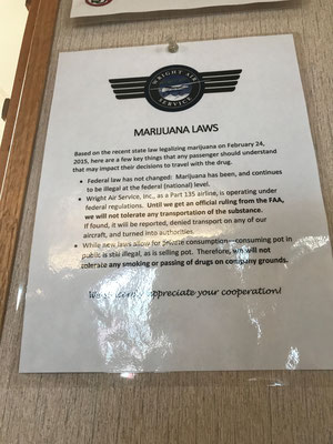 The Marijuana Law