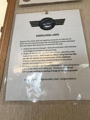 The Marijuana Law