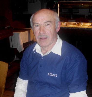 Albert Osing - seit 2009