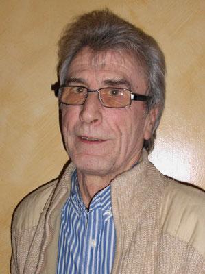 Walter Brandt - seit 2013