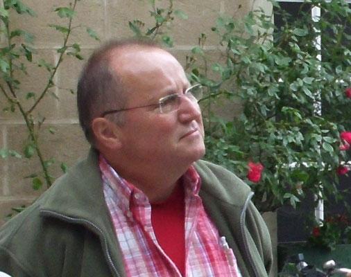 Alfons Ebbing - seit 2000