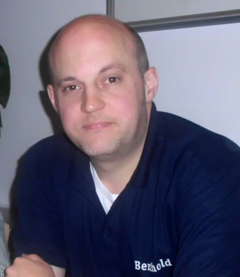 Berthold Grave - seit 2001