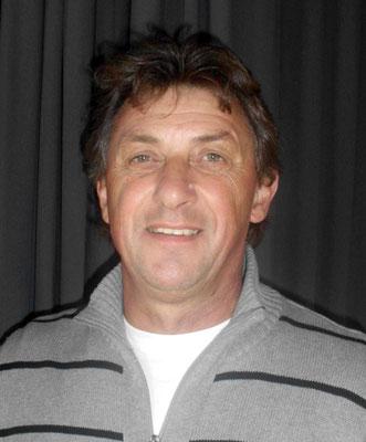Gerd Laertz (Bühne) - Gründungsmitglied