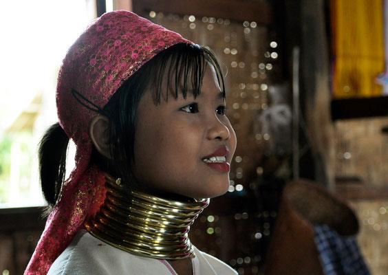 Gesichter Asiens Myanmar