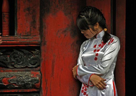 Gesichter Asiens Vietnam