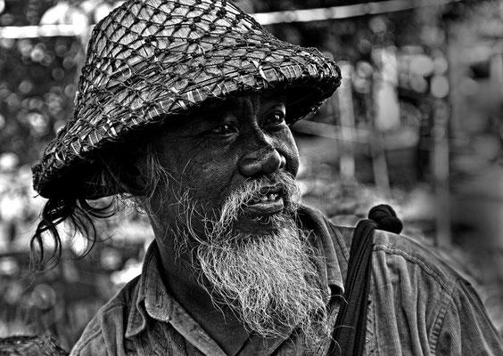 Gesichter Asiens Myanmar 2