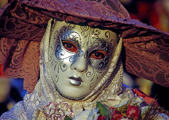 Karneval in Venedig 1